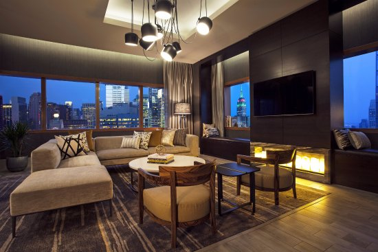 Lobby - Picture of The Westin New York at Times Square, New York City - Tripadvisor