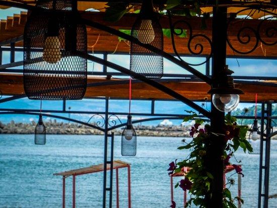 Kavarna, Bułgaria: Restaurant Laguna