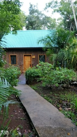 San Antonio, Belize: Jaguar Cabana