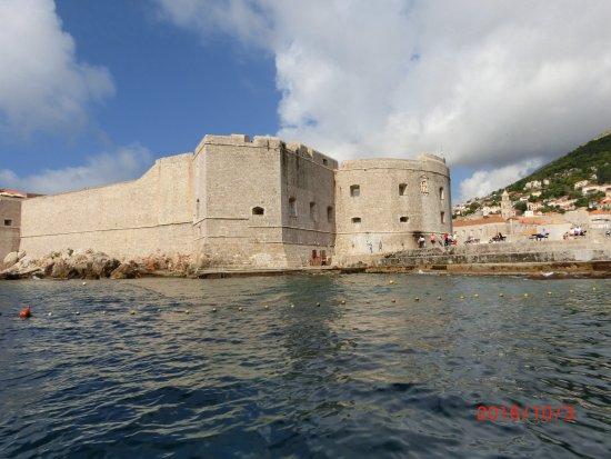 St. John's Fortress: 聖イヴァン要塞