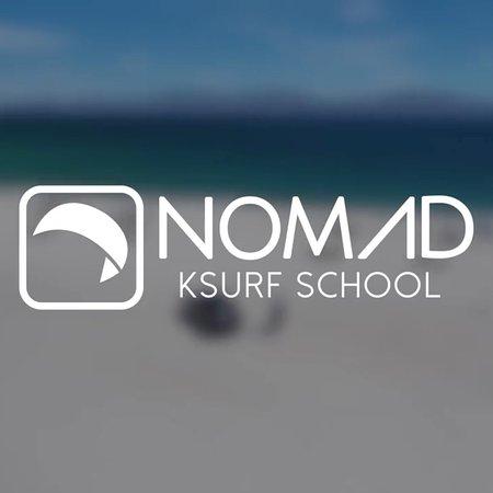 Nomad Kitesurf, La Ventana, Baja California Sur, Mexico