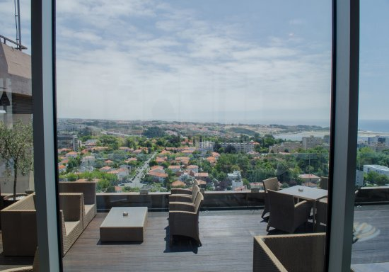 Porto Palacio Congress Hotel & Spa Photo