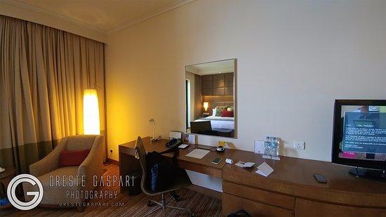 Hotel Executive Suite Bologna