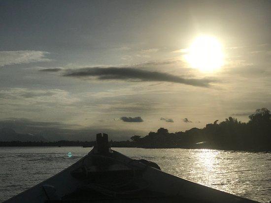 Anantara Hoi An Resort: View from the Resort boat