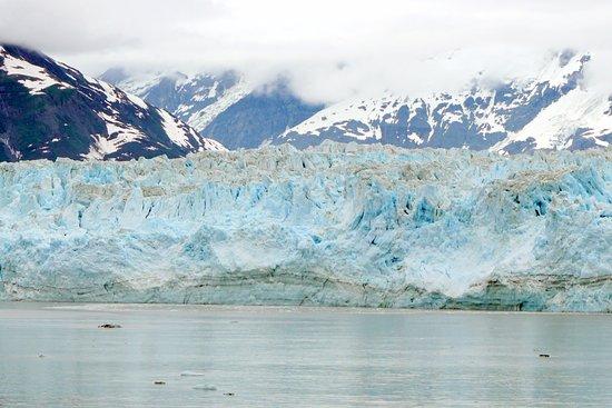 Hubbard Glacier Alaska United States Top Tips Before