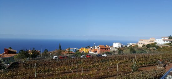 Casa Del Vino La Baranda: Fini les vacances sur une bonne note. Merci à toutes l'équipe