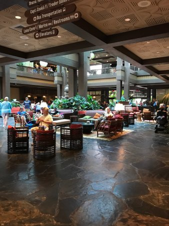 Disney's Polynesian Village Resort: photo0.jpg