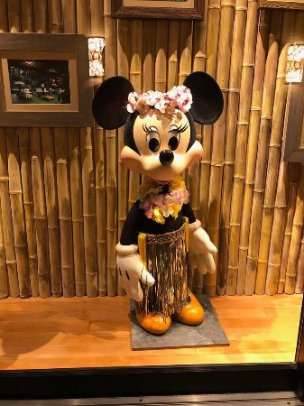 Disney's Polynesian Village Resort: photo6.jpg