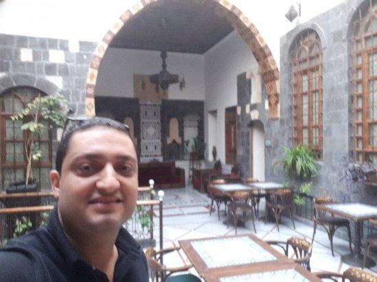 Al Pasha Hotel: 20171114_141613_large.jpg