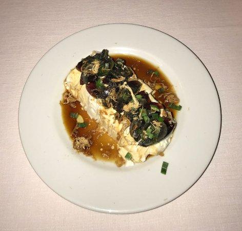 Province of Bergamo, Ιταλία: Tofu & Uova dei 100 anni (specialità di Natale 2016)