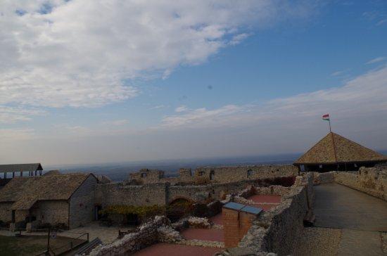 Sumeg, Hungría: Sümegi vár