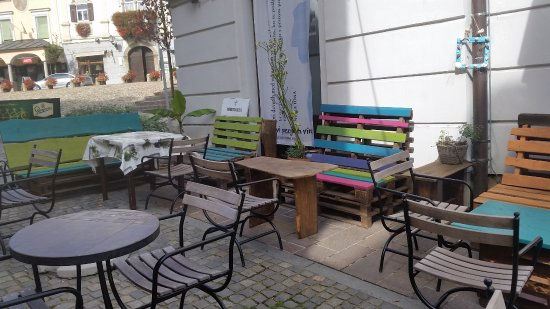 Restaurants in Ptuj
