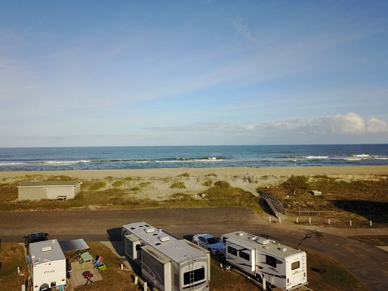 Camp Hatteras RV Resort and Campground - Picture of Camp Hatteras RV Resort  and Campground, Waves - Tripadvisor