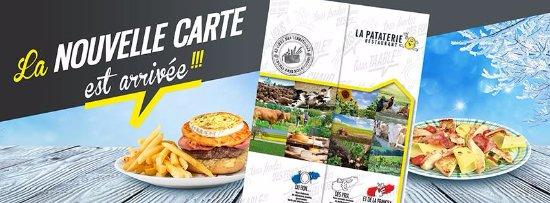 Saint-Dizier, Francia: Nouvelle Carte Hiver
