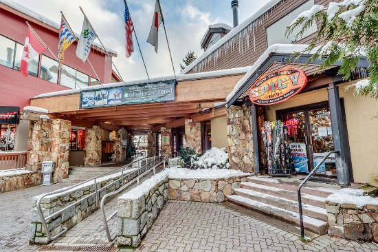 Spicy Sports (Whistler Village)