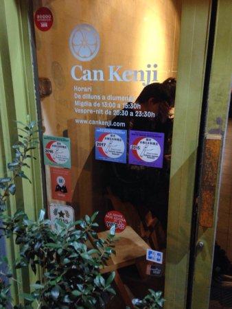 Can Kenji: photo0.jpg