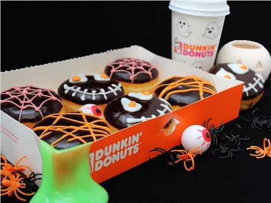 Amsterdam, Nova York: Donuts