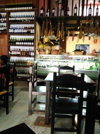 Ayamonte, España: Don Jamon