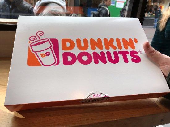 Amsterdam, NY: Donuts deliciosos