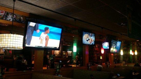 Tinton Falls, Nueva Jersey: Applebee's