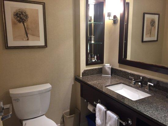 Toronto Marriott Bloor Yorkville Hotel: photo5.jpg