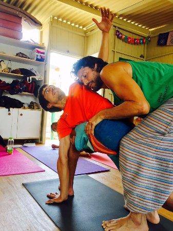 Yoga Detox Peru