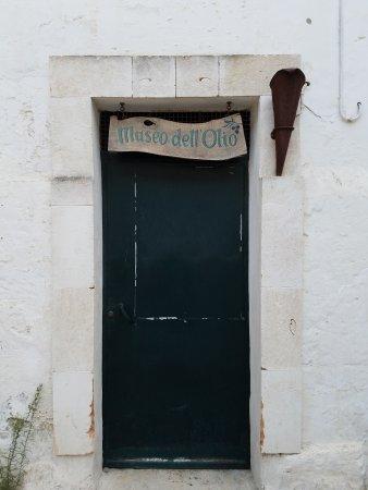 Museo dell'Olio e del Vino nel Parco del Negroamaro