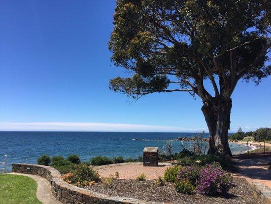 Penguin, Australia: Foreshore