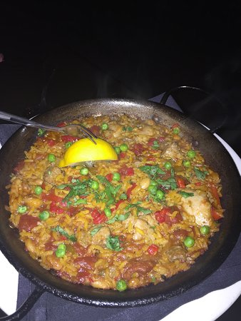 Espana Restaurant & Tapas : photo1.jpg