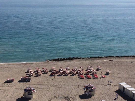 Tripadvisor Miami Beach Pao Restaurant In Faena Hotel