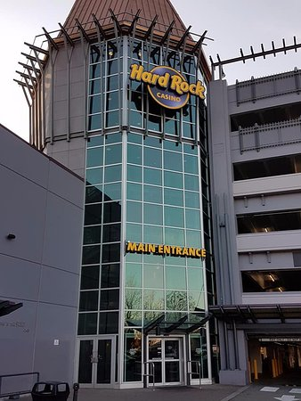 Hard Rock Casino Coquitlam