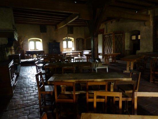 Romainmotier, Suisse : divers vues