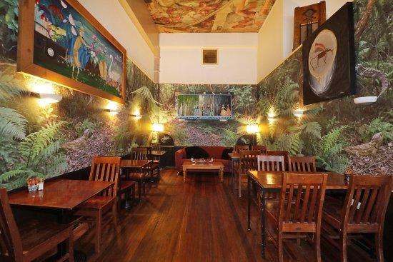 Tuatara Lodge Foto