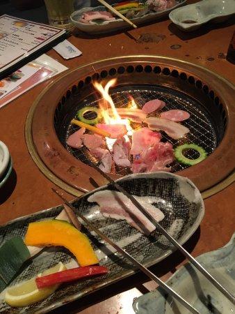 Shimauta & Ryukyu Dining Chatan Dining Photo