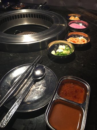 Iron Age Korean Restaurant: photo0.jpg