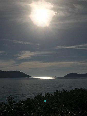 Sun Gardens Dubrovnik: Magnifique séjour