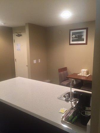 Бивертон, Орегон: Comfort Inn Suite