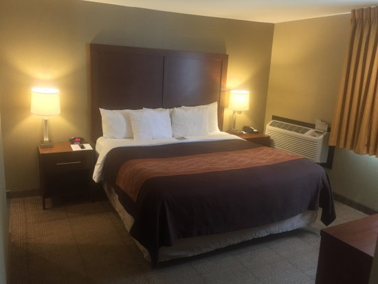 Comfort Inn & Suites Beaverton - Portland West: Comfort Inn Suite