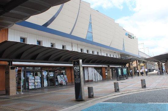 Fukuchiyama Tourist Information Center照片