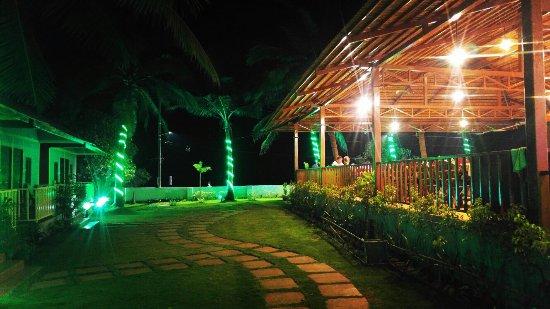 Ashvem Beach, India: Rai Resort