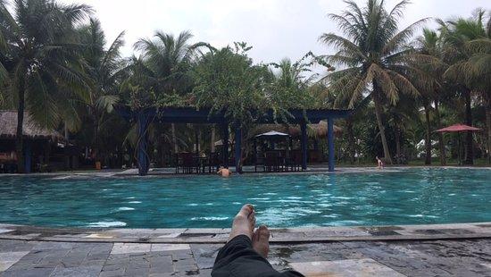 Foto de le belhamy resort & spa
