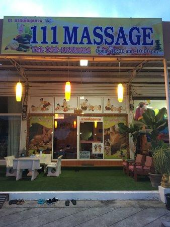 111 Massage
