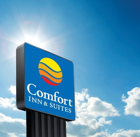 D'Iberville, MS: Comfort Inn and Suites