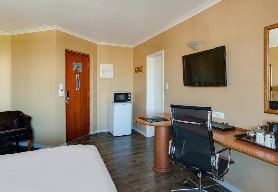 Welgemoed, Sydafrika: Deluxe Guest Room