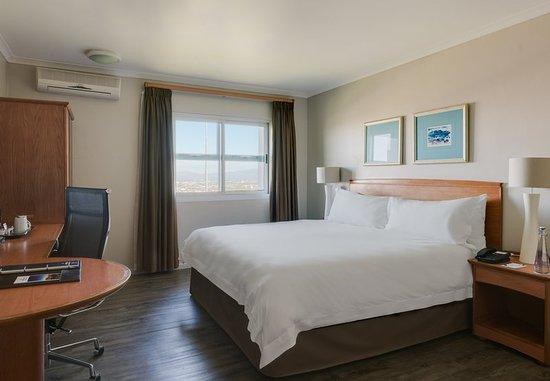 Welgemoed, South Africa: Standard Guest Room