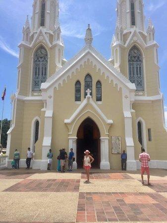 Basílica Virgen del Valle: photo0.jpg
