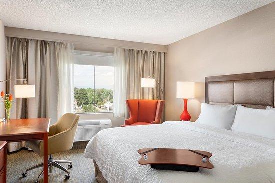 Mission Viejo, Kaliforniya: King Guestroom