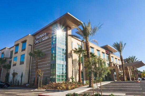 Mission Viejo, Kaliforniya: Hotel Exterior