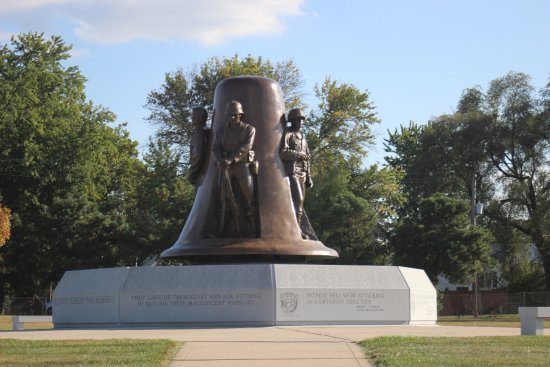 Springfield, IL: Main Memorial