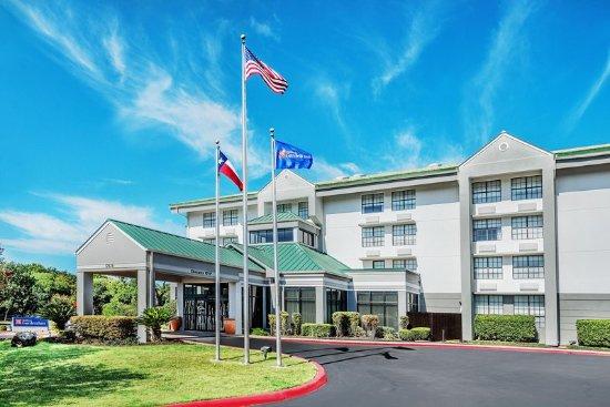 Hilton Garden Inn San Antonio Airport Updated 2018 Hotel Reviews Price Comparison Tx